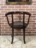 Felújított, restaurált Thonet szék 02.