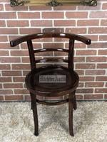 Felújított, restaurált Thonet szék 07.