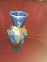 Komlós  kerámia  váza  nagy  méretű   15000  ft