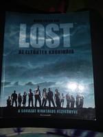 Lost, az Eltűntek C. Sorozat hivatalos krónikája, ajánljon!