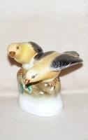 Kerámia madárpár