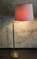 Eredeti skandináv retro / mid century állólámpa