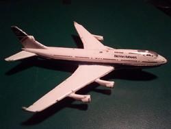 Matchbox boeing 747 thailand 1988 british airways