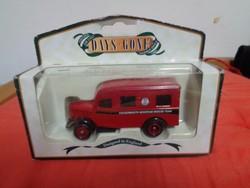 Lledo Days Gone-sorozat fém mentőautó