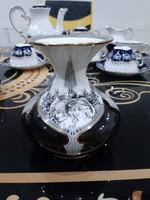 Hollóházi szász endre váza