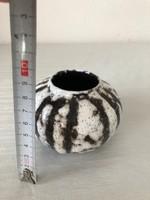Retro kicsi váza