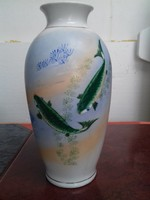 Japán váza(kortárs)