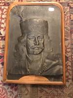 Lányi Dezső: II. Rákóczi Ferenc portréja