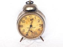 Ősrégi óra: Szabary Pál Jászapáti órás és ékszerész, nagyon ritka