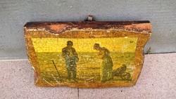 Antikolt falikép