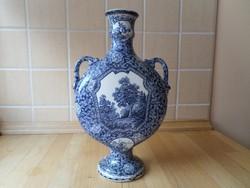 """Antik Bonn """"Flamand"""" porcelán váza"""