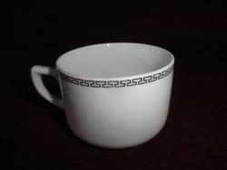 CT ALT. Wasser Germany némaet porcelán teáscsésze, sorszáma 05558.