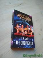 L. A. Graf: A Gondviselő / Star Trek: Voyager 1.