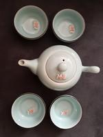 Tea szett- A kínai teaszertartás szerelmeseinek