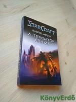 Gabriel Mesta: A teremtők árnyai / StarCraft