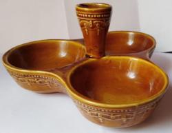 Kispesti Gránit asztali fűszertartó