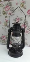 Lampart 599 viharlámpa , petroleum lámpa  kb. 1950.