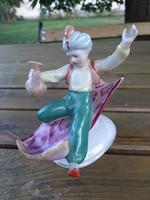 Kispesti porcelan  Aladin
