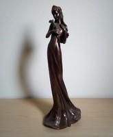 Studio Veronese art nouveau-szobor