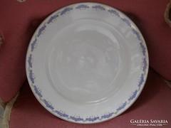 Porcelán kínálótál