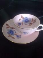 Zsolnay :Rózsaszínű, 100 éves ,kávés csésze gyűjtőknek
