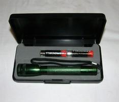 Mini MAGLITE lámpa dobozában