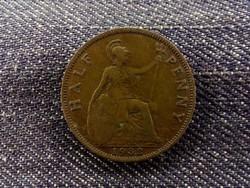 Anglia V. György 1/2 Penny 1932/id 8756/