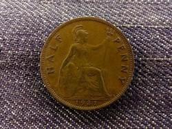 Anglia V. György 1/2 Penny 1931/id 8751/