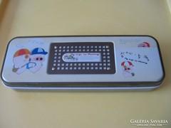 Ritka Hong Kong-i retro  Mcmug figurás játék