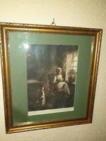 Varjas Gyula -Anya és gyermeke-
