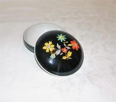 Bonbonier / gyűrűtartó Metzler & Ortloff porcelán