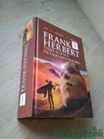 Frank Herbert: Frank Herbert teljes science fiction univerzuma 1.