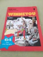 Zórád Ernő: Winnetou,Az utolsó mohikán