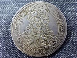 Ausztria I. Lipót (1657-1705) ezüst 1 Tallér 1703 (id10139)