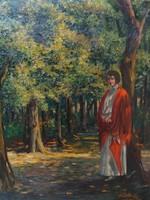 Márk Lajos