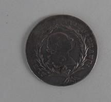 Német 1766 20 Krajcár - Alexander