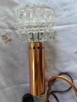 Retro falikar, fali lámpa (1970-es évek)