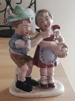 Bertram páros figura