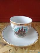 Mariazell Bohemia porcelán szett