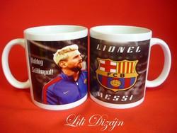 LIONEL MESSI FC BARCELONA BÖGRE