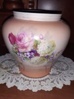 Keksztartó alja(váza)