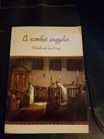 Zsidó-Judaika-Imakönyv szombatra