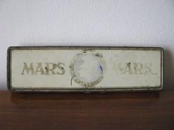 Antik Mars Staedtler fémdoboz