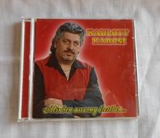 Kadlott Karcsi: Minden asszony életében (CD, retro / vintage könnyűzene)