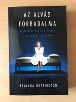 Az alvás forradalma - Arianna Huffington