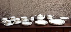 """Angol vintage """" Kínai hercegnő """" porcelán készlet /"""