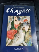 Chagall-Jean Cassou -Zsidó-Judaika