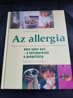 Az allergia-Linda Gamlin