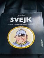 Svejk-Jozef Lada