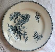Terre de Fer H.B. & Cie Provencal francia fajansz tányér